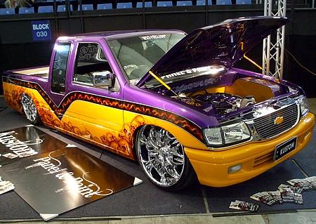 Holden Rodeo Ute