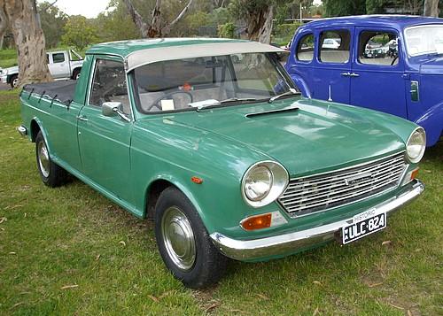 1970 Austin 1800 Mark II Ute