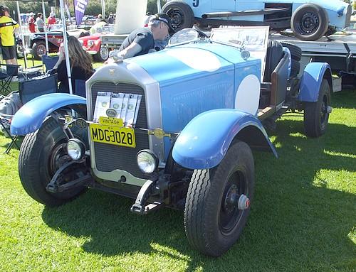 1928 Buick Replica