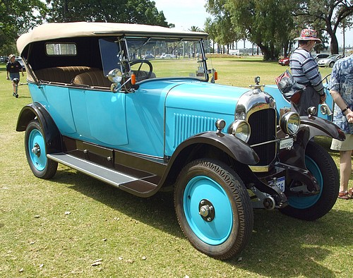 1926 Citroen B12