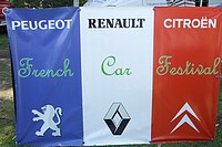 French Car Festival