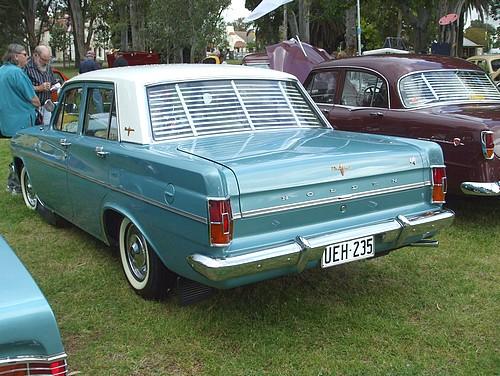 Holden EH Premier