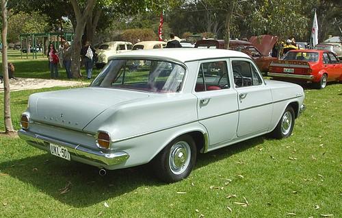 Holden EJ Special