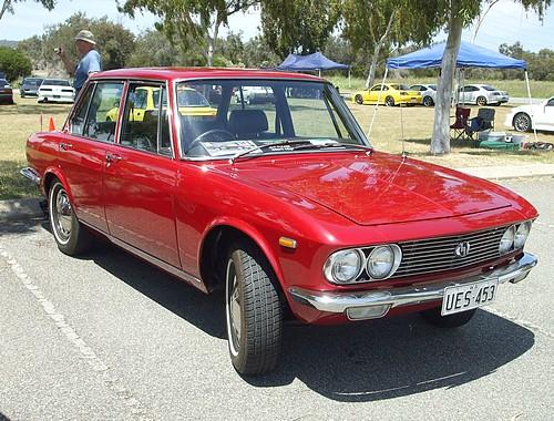 1969 Mazda 1500
