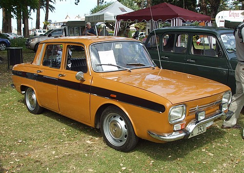 Renault 10 S Sports
