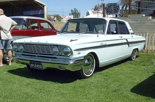 1964 Fairlane 500