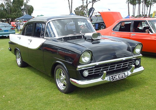 FB Holden