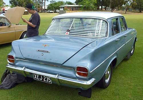 Holden EJ Premier