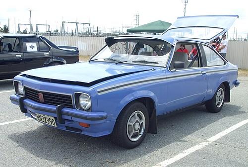 Holden LX Torana SS Hatchback