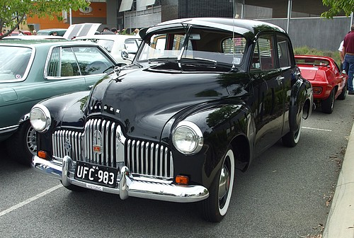 Holden 48-215 (FX)