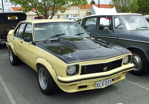 LX Torana SL/R 5000