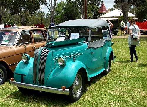 1948 Standard 48A