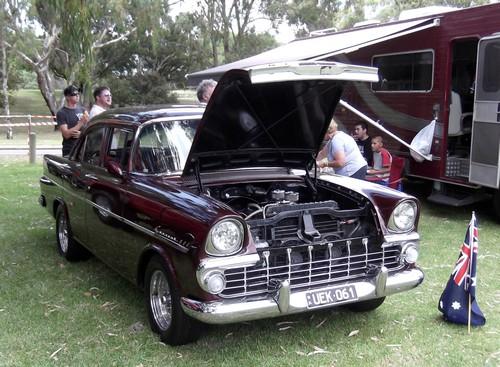 1961 EK Holden