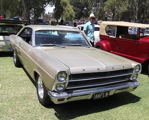 1966 American Fairlane GTA