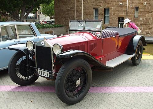 Lancia Lambda