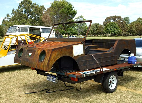 VW Country buggy shell for sale
