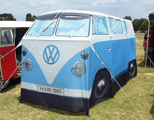 Kombi Car Cover
