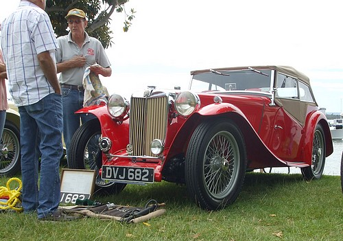 MG TC number 1380