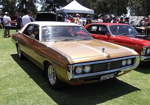 Chrysler by Chrysler