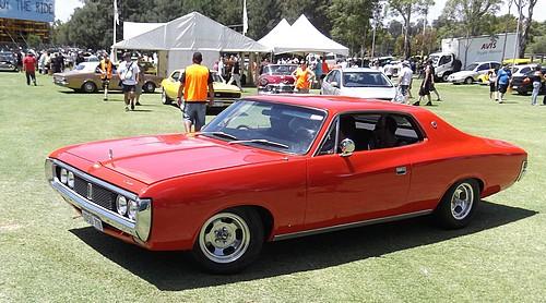 Chrysler by Chrysler hardtop