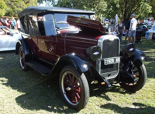 1928 Chevrolet AB