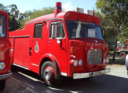 1970 Dennis-F45