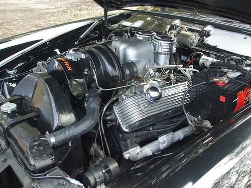 Studebaker V8