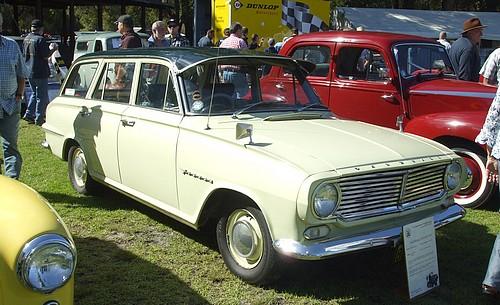 Vauxhall Victor estate