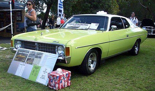 VJ Valiant Regal