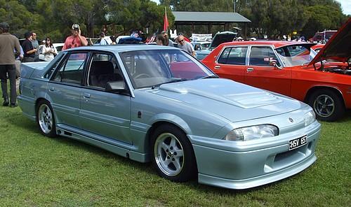 Walkinshaw VL Commodore