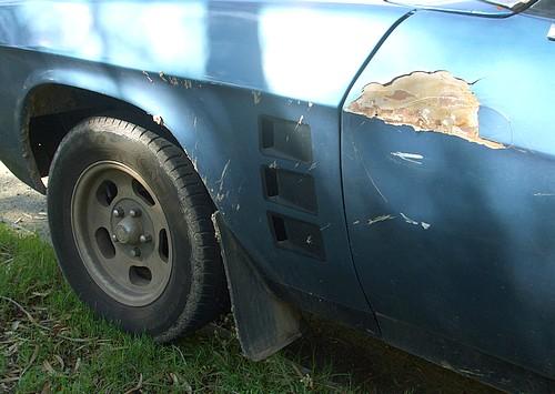 Holden HX Monaro