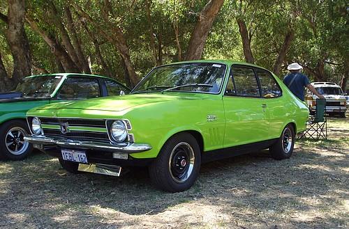 Holden LC Torana XU1