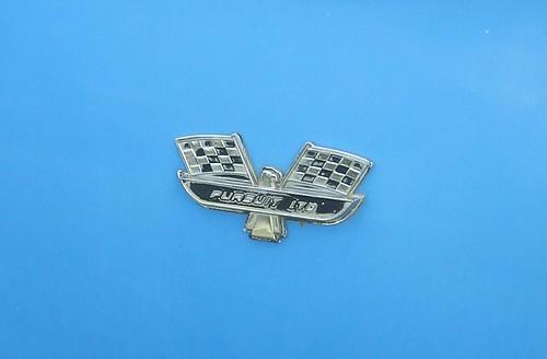 Falcon Pursuit 170 badge