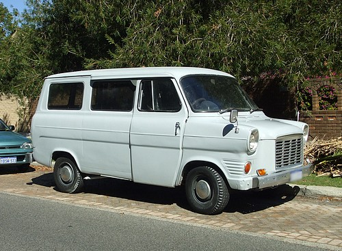 Ford Econoline Pop Top Camper Van For Sale Pictures