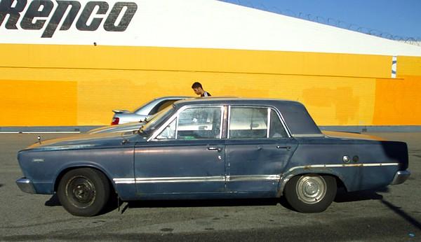 1966 VC Valiant Regal