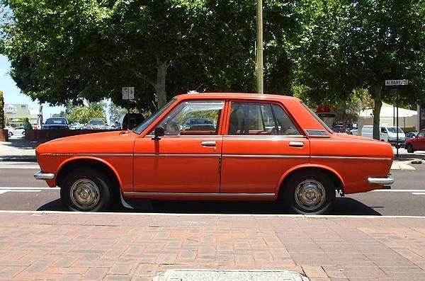 1971 Datsun 1600 GL