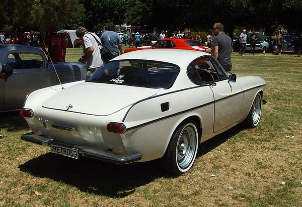 1969 Volvo 1800S