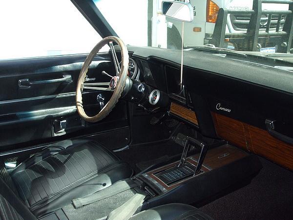 Yenko Camaro 427