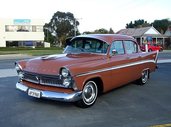 1960 Chrysler Royal
