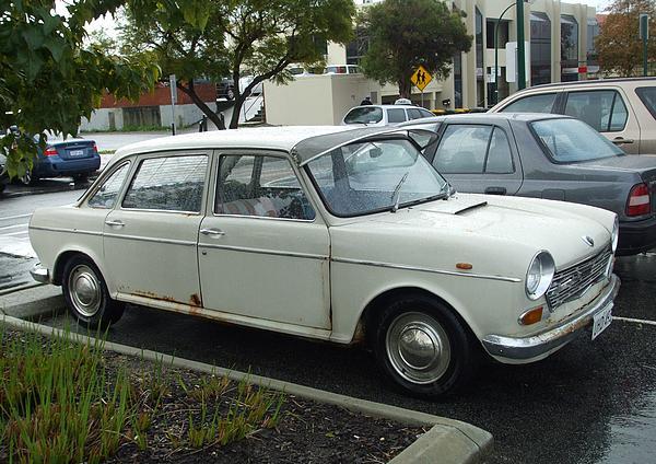 Austin 1800 Mk II Landcrab