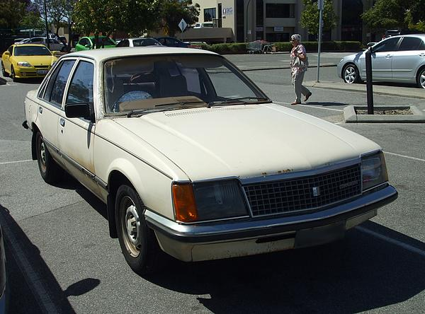 Holden VC Commodore L