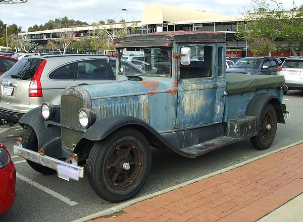 1930 Dodge Pick Up