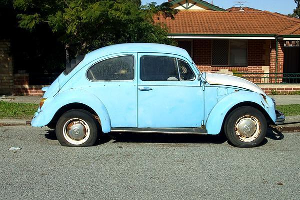 Volkswagen 1500 Beetle